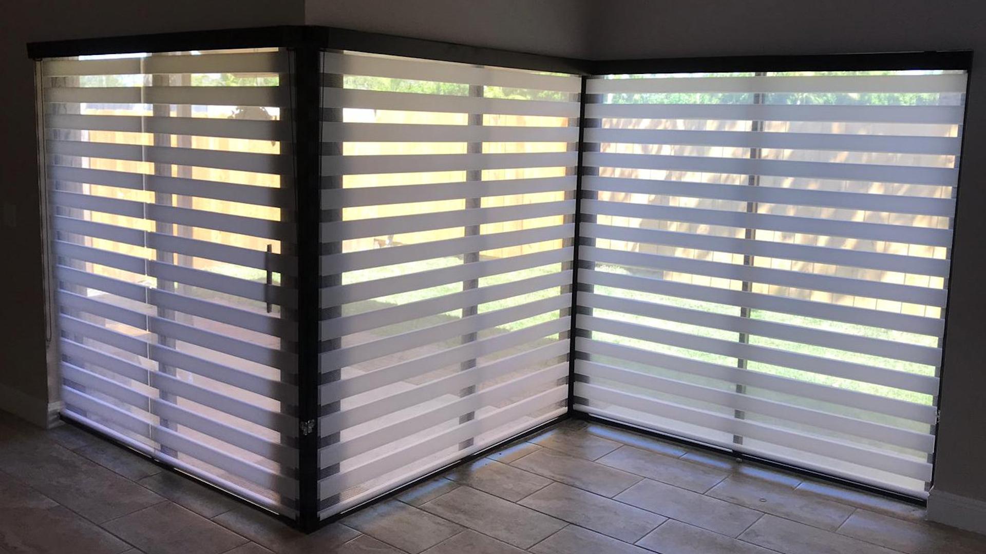 Zebra Blinds Factory